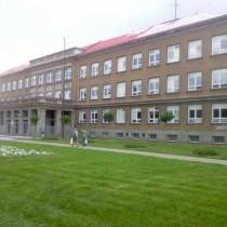 Rekonstrukce 20. ZŠ v Plzni
