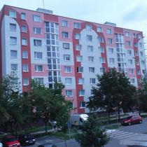 Revitalizace domu Kaznějovská 50