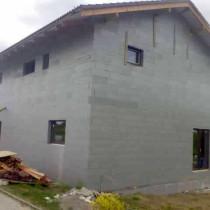 Pasivní dům Rokycany