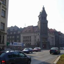 Rekonstrukce kostela Němejcova