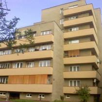 Rekonstrukce balkonů Guldenerova 22,20