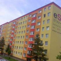 Revitalizace domu Gerská