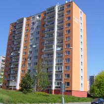 Revitalizace domu Kaznějovská 1,3