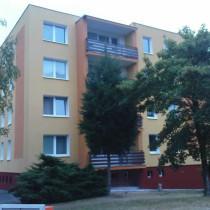 Revitalizace domu Komenského 50