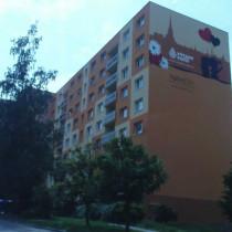 Zateplení domu Sokolovská 97,99